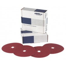 HT7 Abrasive Disc Paper Backed 24G