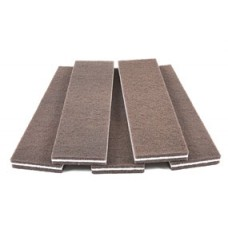 HTF  Abrasive Pad 220G / Backing Pad (pack 20)